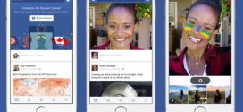Facebook Testing MSQRD Filters for Photos and Videos
