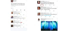 Twitter Adds 'Direct Reply Count'; Will Reorder Replies Based on 'Importance'