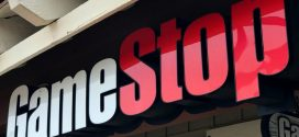 GameStop Misses Estimates on Lower-Than-Expected Video Game Sales