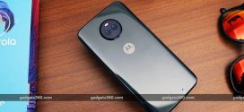 Moto X4 3GB RAM Variant Reportedly Gets a Price Cut in India, Now Available for Rs. 13,999