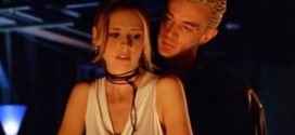 You can now watch 'Buffy,' 'Angel' and 'Firefly' on Facebook