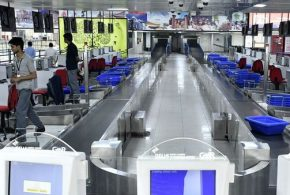 Tatas enter airports business, buy stake in GMR unit