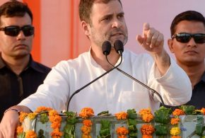 Media persons say 'we can't show truth because we'll lose our jobs': Rahul